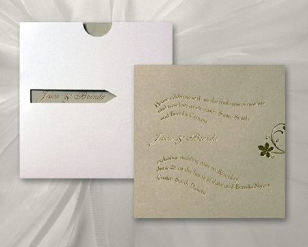 White of Berlin IW160 invitation Einladung wedding Hochzeit πρόσκληση γάμο