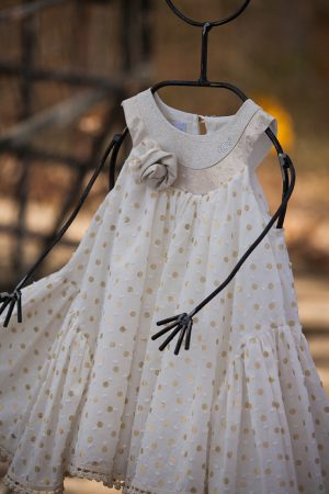 White of Berlin AW004b clothes kleidung taufe christening βάφτιση φόρεμα ρούχα