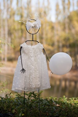 White of Berlin AW011 clothes kleidung taufe christening βάφτιση φόρεμα ρούχα