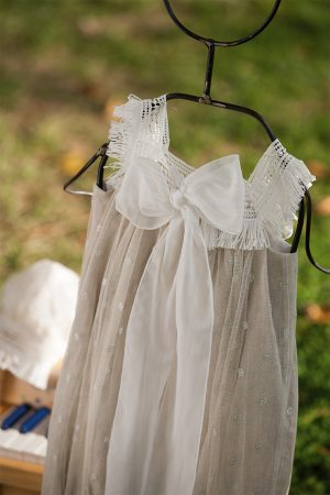 White of Berlin AW008a clothes kleidung taufe christening βάφτιση φόρεμα ρούχα