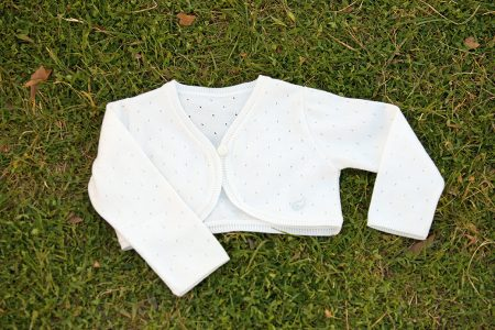 White of Berlin bolero clothes kleidung taufe christening βάφτιση ρούχα