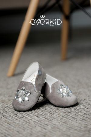 White of Berlin W102 taufe christening shoe schuh