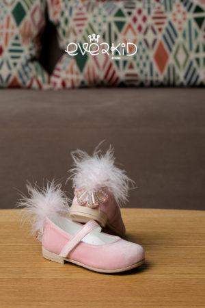 White of Berlin W106 taufe christening shoe schuh